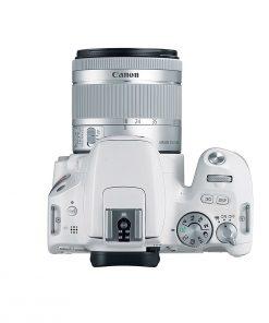 Canon EOS Rebel T6 DSLR Camera Kit, EF-S 18-55mm stm
