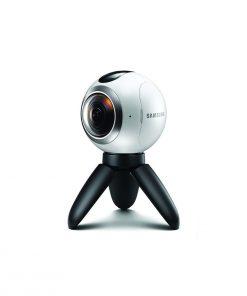 Gear 360 Real 360° High Resolution VR Camera