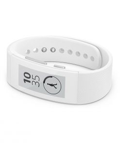 SmartBand Talk SWR30 White International Version