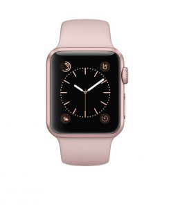 Apple Watch Series 2, 38mm Rose Gold Aluminum Case