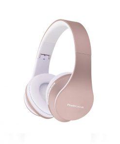 Criacr Wireless Bluetooth Headphone, Foldable Lightweight Headphone