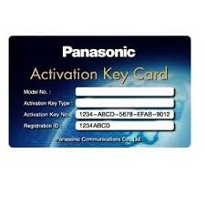 10 users license for panasonic NS500