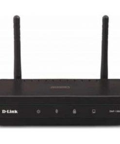 D-Link DAP-1360 – Wireless N Open Source Access Point/Router (DAP-1360)