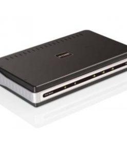 D-Link DPR-1061 3-Port Multifunction Print Server