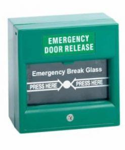 Break glass units-Access Control