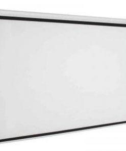 Electric screen 100″ 100″ 4:3 with RF remote