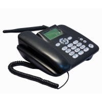 GSM desktop phone/ Landline phone