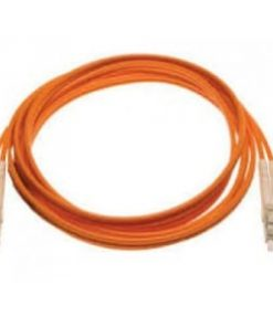 Fibre Patch Cord – MM Lc-Lc 3Mtr