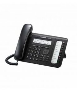 Panasonic KX-NT553 IP Phone – Black (KX-NT553X-B)