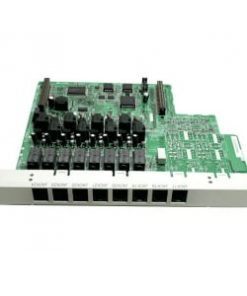 Panasonic Extension Cards- For KX_TEM| TES824. KX-TE 82483, KX-TE 82480, KX-TE 82474