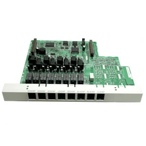 Panasonic Extension Cards- For KX_TEM| TES824. KX-TE 82483, KX-TE 82480, KX-TE 82474