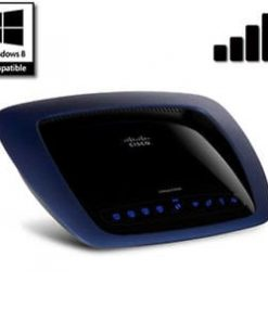 Cisco-Linksys E3000 Wireless-N Router