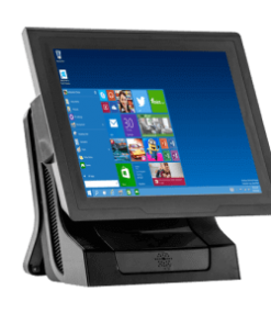 All in one touch point of sale  | Micros POS2120 i5