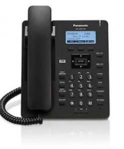 Panasonic KX-HDV-130 2 line IP Phone
