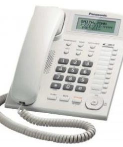 Panasonic KX-TS880 Corded Telephone W/ Caller Id & Speakerphone