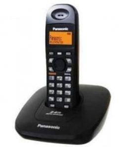 Panasonic KXTG-3611 BX Cordless Phone