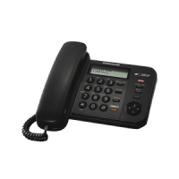 Panasonic KX- TS580X Corded Telephone