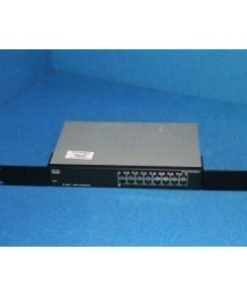 CISCO SF100-16 16 PORT SWITCH