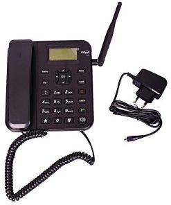 Topsonic s100 Desktop Phone with Dual Sim