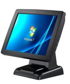 All in one touch point of sale  | Micros POS2120