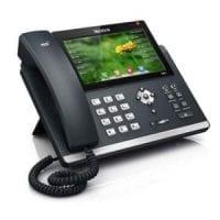 Yealink T48S Ultra elegant gigabit IP phone