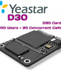 Yeaster D30 Expansion DSP module