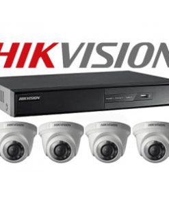 CCTV Cameras and Accessories