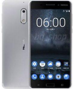 Nokia 6 32 GB, 3 GB RAM Faiba 4g Mobile Phone