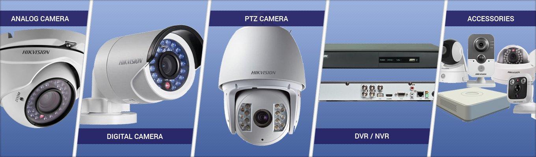 CCTV-Camera- in Kenya