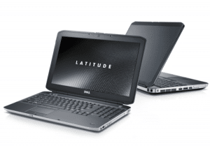 Dell Latitude E5530 Core i5 2.3GHZ 4GB 500GB