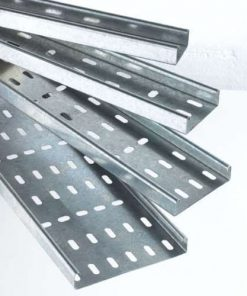 Galvanized Cable trays for Metallic Trunking|All Sizes