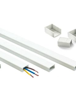 Metallic Cable Trunking | Metal Trunking